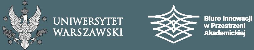 Uniwersytet Warszawski. Biuro Innowacji w Przestrzeni Akademickiej.